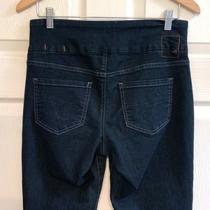JAG JEANS High Rise Slim Ankle Jeans | Size 4